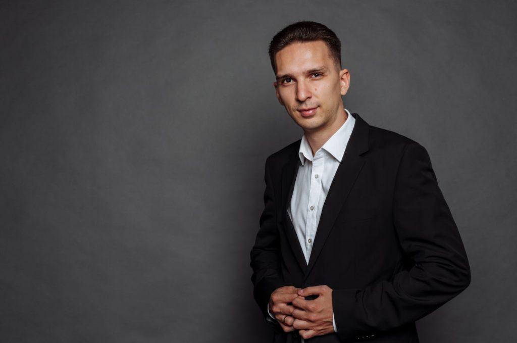 О Максиме Малейкине, юриста в Самаре