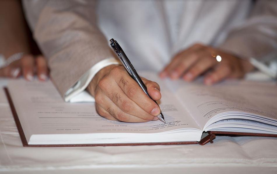 Как составить договор авторского права